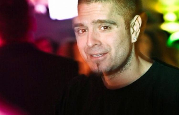 Слава Фактор Birthday Party. DJs 108, Slow, Sweet, Vit, MCs Рома Гризли, Стеф