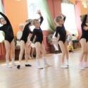 Дни открытых уроков вдетской студии танцевальной школы «Храпкоff»