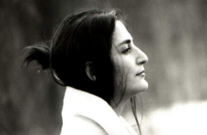 Mithra Zahedi