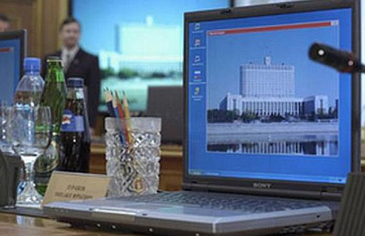 Новый мэр Москвы будет руководить через интернет