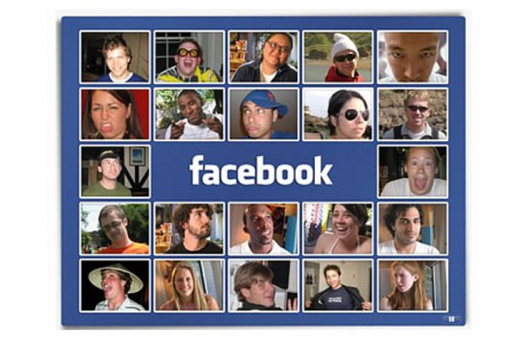 Facebook: как мыбез него жили раньше?