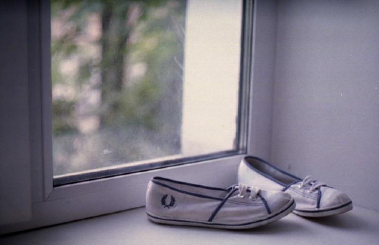 Выставка фотографий Ольги Чудаковой