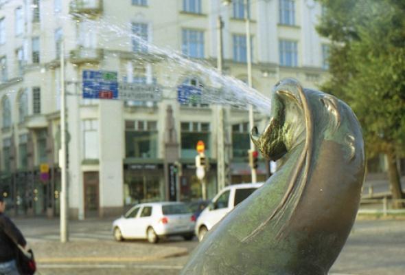 Выставка фотографий Ольги Чудаковой - Фото №0