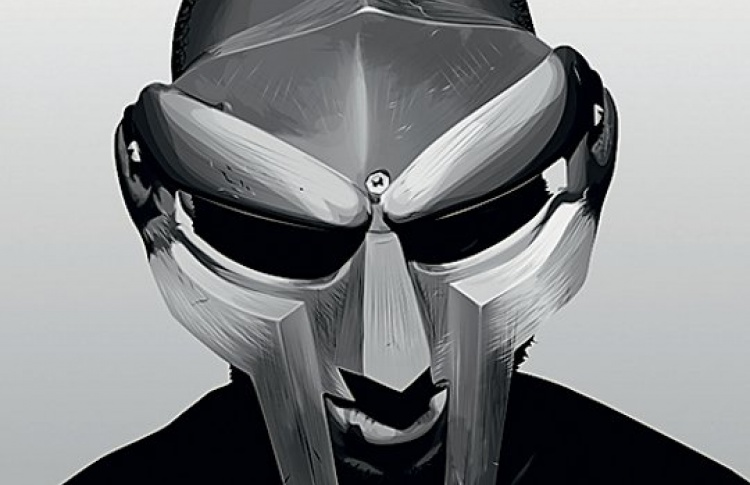 Halloween: MF Doom (США), DJs Diamond Brothers, Mos, Flammable Beats