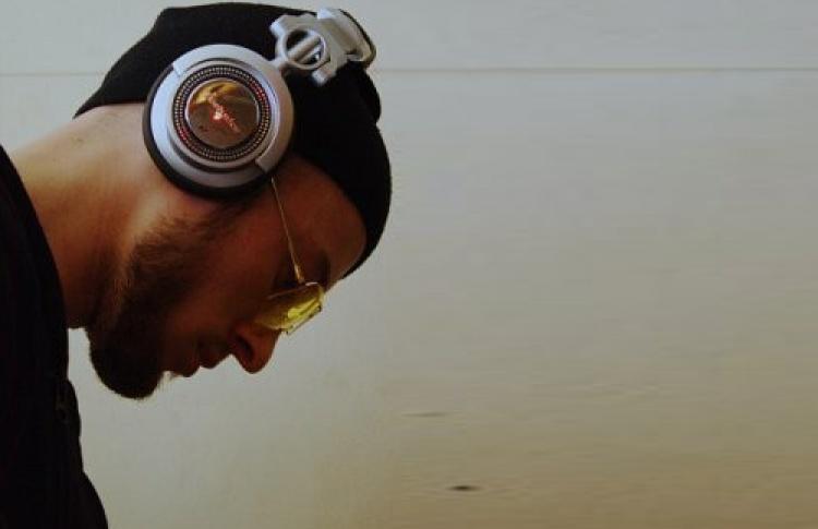 DJ Al Cubo