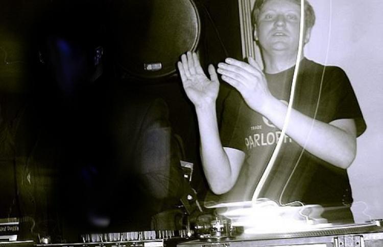 DJs YearShow (60s in colors)