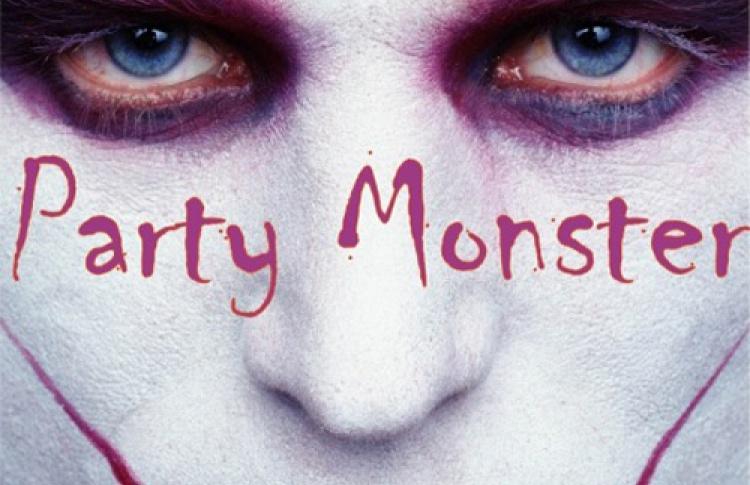 Игровой Хэллоуин. Party Monster