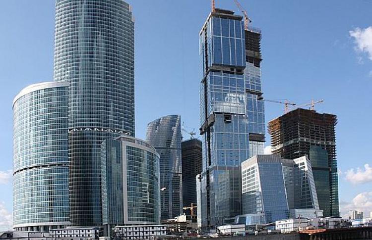 Архитектор «Москва-Сити» признал проект строительства ошибкой