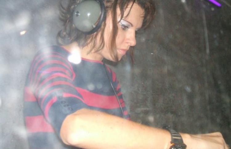 DJ Vinеgretta vs. DJ Katerinko