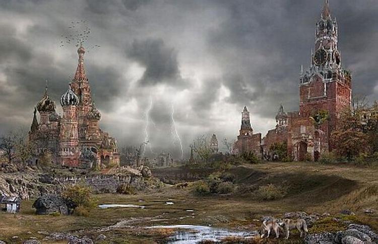 Москва станет непригодна для жизни через 300 лет