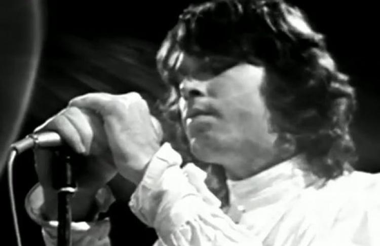 ВМоскве покажут фильм огруппе The Doors