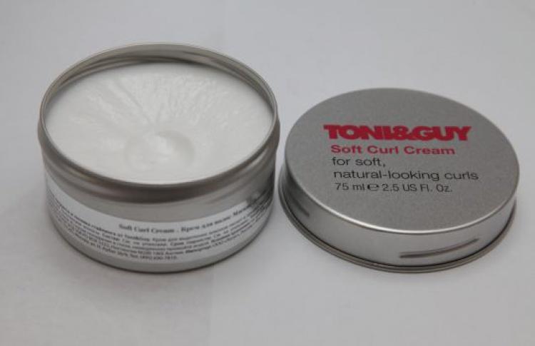 Toni & Guy для волос