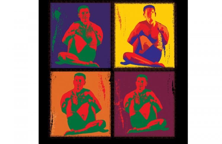 """""""Центр поддержки искусств Санкт-Петербурга. 19 лет. Мы делаем мир ярче!"""": """"Рациональное использование возможностей человеческого тела для достижения совершенства"""""""
