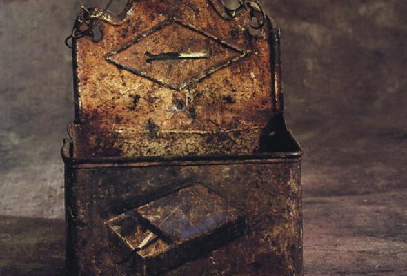 Выставка имультимедийный спектакль «Медный всадник» - Фото №1