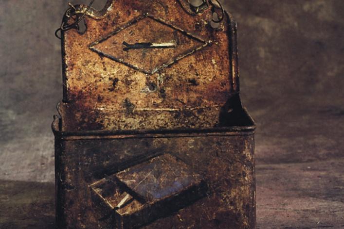 Выставка имультимедийный спектакль «Медный всадник»