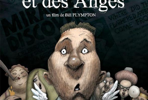Идиоты и ангелы - Фото №1