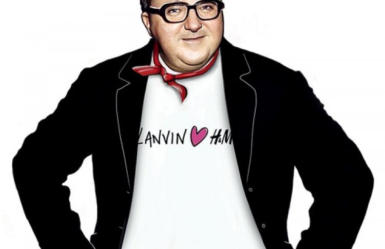 Lanvin for H&M