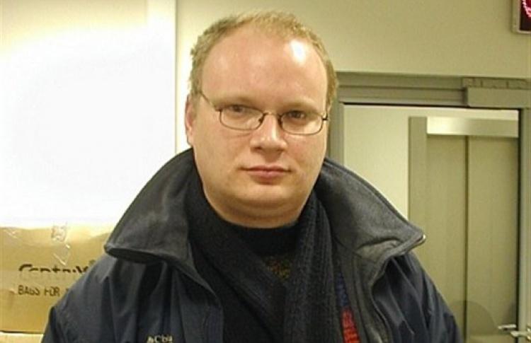 Зачто могли избить Олега Кашина?