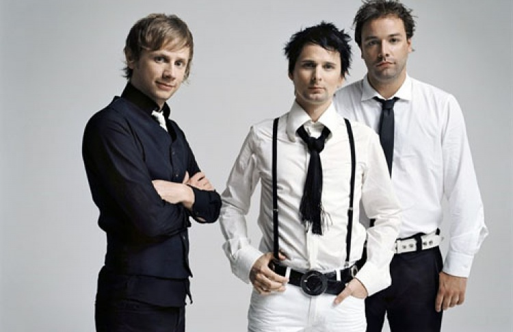 World tribute show from UK: MUSE HAARP