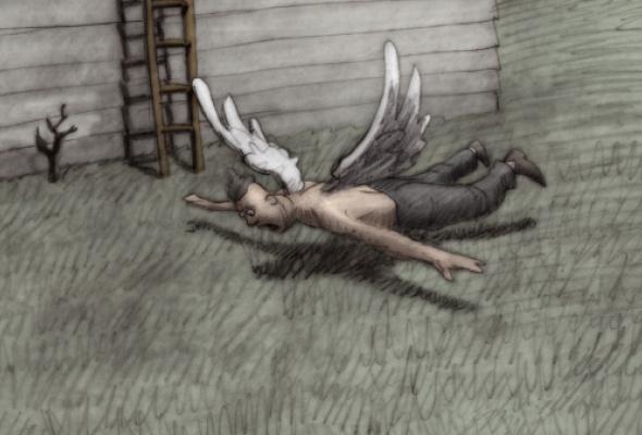 Идиоты и ангелы - Фото №3