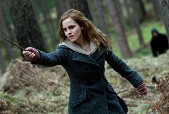 Гарри Поттер и Дары смерти: Часть 1 - Фото №6