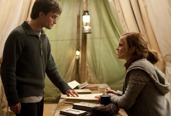 Гарри Поттер и Дары смерти: Часть 1 - Фото №0