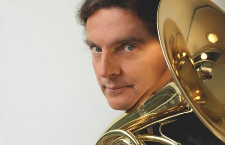 Аркадий Шилклопер: «Музыкант должен быть актером»