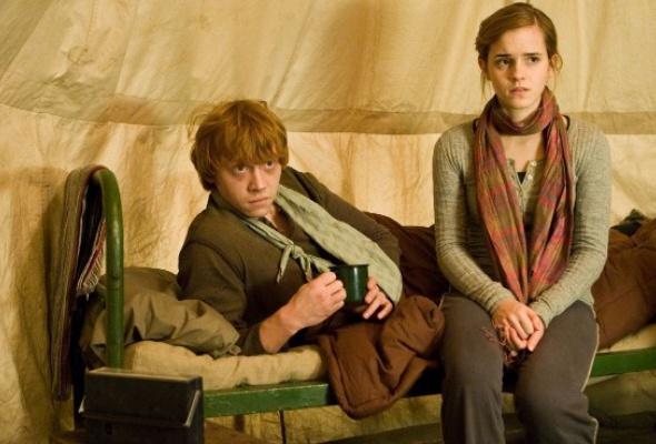 Гарри Поттер и Дары смерти: Часть 1 - Фото №1