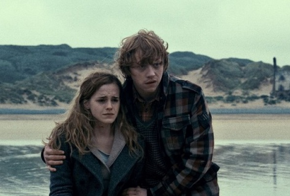 Гарри Поттер и Дары смерти: Часть 1 - Фото №5