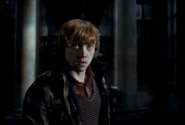 Гарри Поттер и Дары смерти: Часть 1 - Фото №4