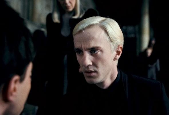 Гарри Поттер и Дары смерти: Часть 1 - Фото №14