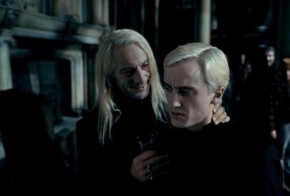 Гарри Поттер и Дары смерти: Часть 1 - Фото №13