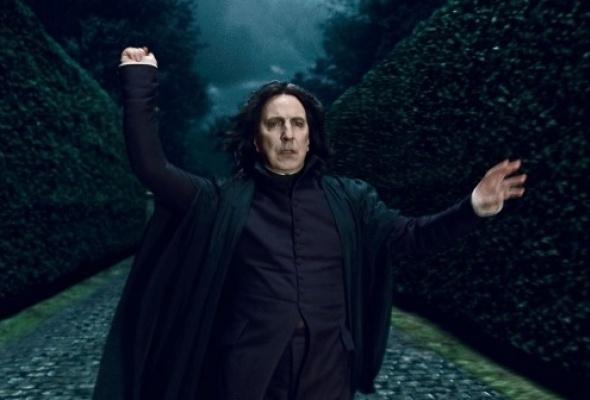 Гарри Поттер и Дары смерти: Часть 1 - Фото №10