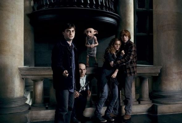 Гарри Поттер и Дары смерти: Часть 1 - Фото №9