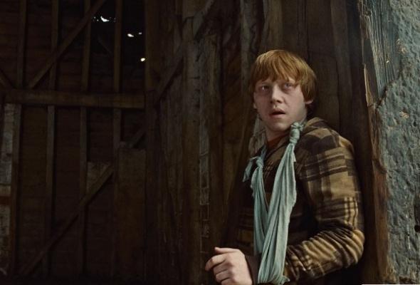 Гарри Поттер и Дары смерти: Часть 1 - Фото №2