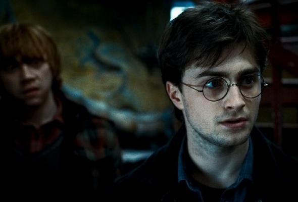 Гарри Поттер и Дары смерти: Часть 1 - Фото №12