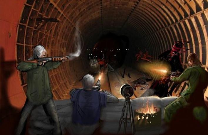 Милиция составила рейтинг самых опасных станций метро