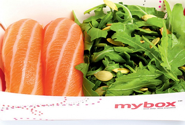 MyBox - Фото №2