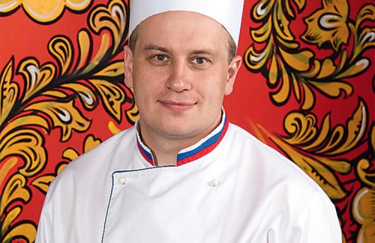 Шеф-повар ресторана «Русская Чарка» рассказывает осохранении традиций