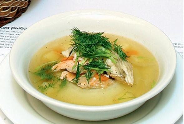 Лучшие супы вресторанах города - Фото №5