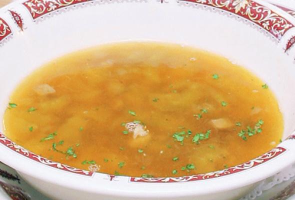 Лучшие супы вресторанах города - Фото №6