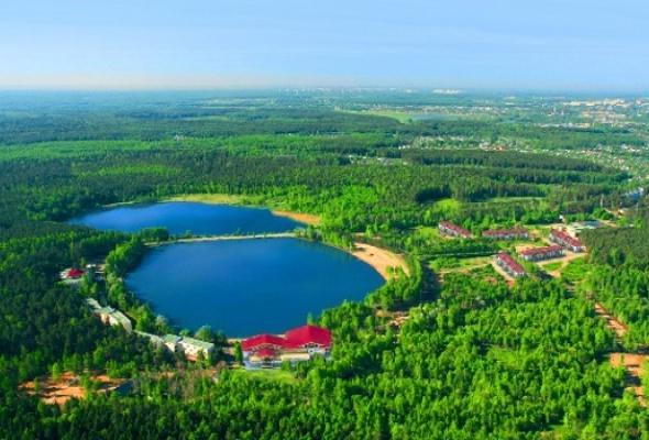 Природный курорт «Яхонты» - Фото №0