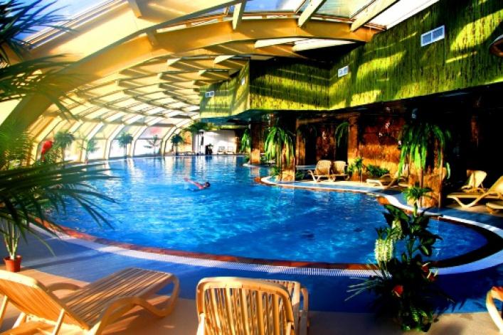 Природный курорт «Яхонты»