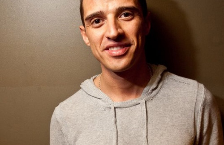DJ Serge Devant