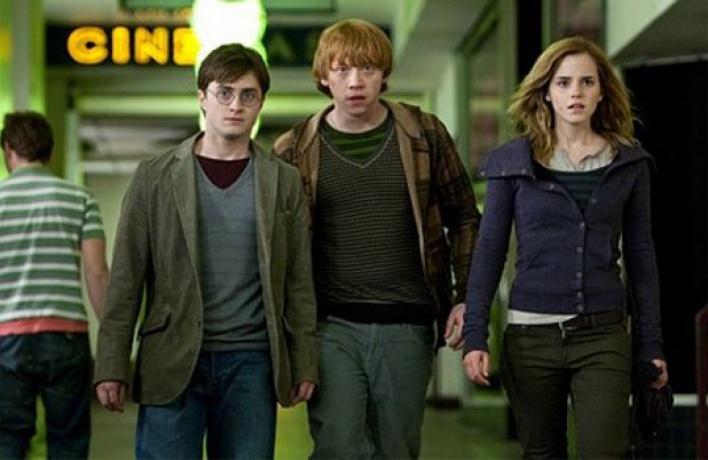 Новый «Гарри Поттер»: смотреть или нет?