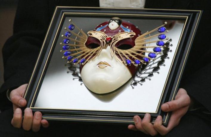 Объявлены номинанты на«Золотую маску»