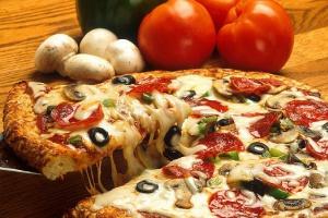 Шесть лучших пицц назаказ
