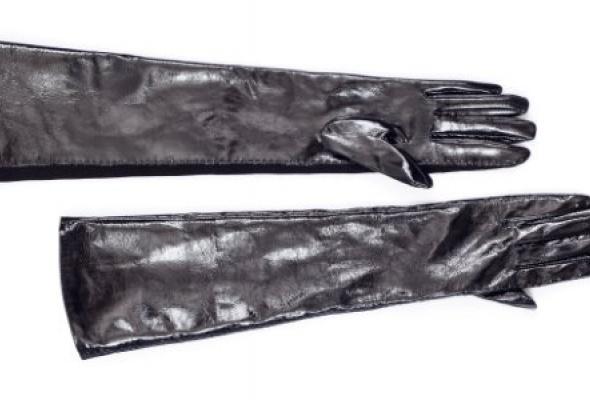 6пар модных перчаток - Фото №0