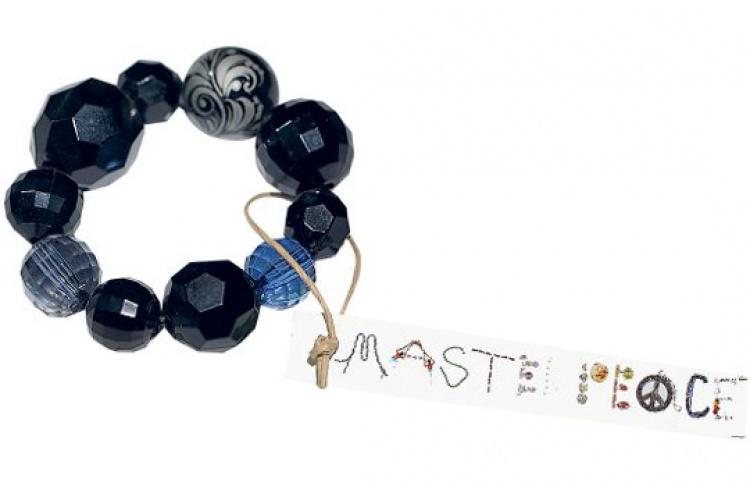 Коллекция украшений Masterpeace
