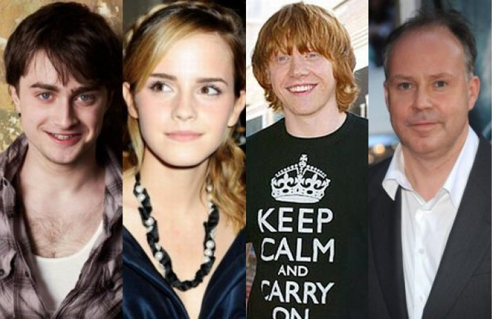 Новый «Гарри Поттер»: будет здорово обрести свободу!